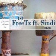 DJ FreeTz feat. Sindi - Idlozi (The Tag Team Remix)