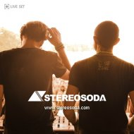 Stereosoda - Holifest (Sasha Lextor & Dark House live set 15.08.2015) (Sasha Lextor & Dark House live set 15.08.2015)
