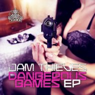 Jam Thieves & T>I  - Windtrap (Original mix)