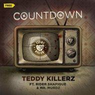 Teddy Killerz - Countdown (Sniper FX Remix)