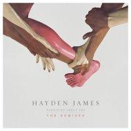 Hayden James - Something About You (Gazzo Remix)