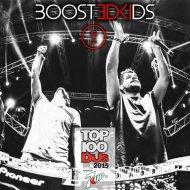 BOOSTEDKIDS, Monkey Bros - Trinity (Original Mix)