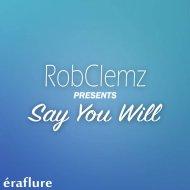 RobClemz Feat. DJSalvator - Take Your Time (Original Mix)