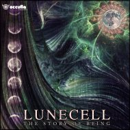 LuneCell - The Story of Being (Original mix)