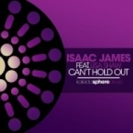 Isaac James Ft. Lisa Shaw - Can\'t Hold Out (The B Side Club Mix)