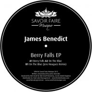 James Benedict - Berry Falls (Original Mix)