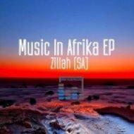 Zillah (SA) - Serapa (Original Mix)