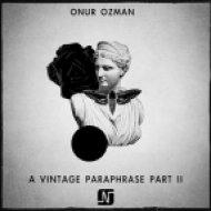 Onur Ozman - I Am Crying (Original Mix)
