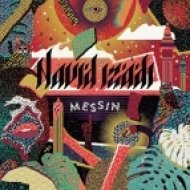 Navid Izadi feat. Angelica Bess - Messin (Shades Up Dub)