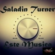 Saladin Turner - Can\'t Stop House From Movin\' (Original Mix)