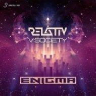 Relativ & V-Society - Enigma (Original Mix)