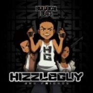 Hizzleguy & Dub Berzeka - Scannerz (Original mix)