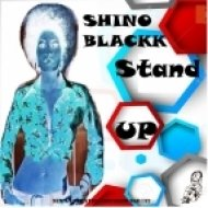 Shino Blackk - Stand Up (Blackk Print)