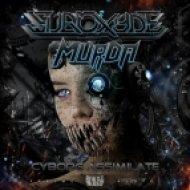 SubOxyde & MurDa - Immortal Rage (Original mix)