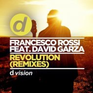 Francesco Rossi feat. David Garza - Revolution (Lancaster Remix)