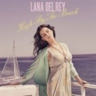 Lana Del Rey - High By The Beach (Blake Jarrell Remix)