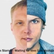 Avicii vs. Alexx Slam - Waiting For Love (Los Hooliganos Mash Up)