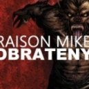 raison mike - OBRATENY (Original Mix)