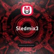 Sled - Sledmix3 ()