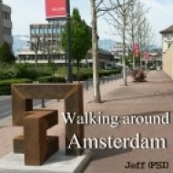 Jeff (FSi) - Walking around Amsterdam (Tech house mix)