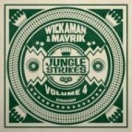 Wickaman & Mavrik - Strictly Roots (Original mix)