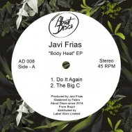 Javi Frias - Do It Again (Original Mix)