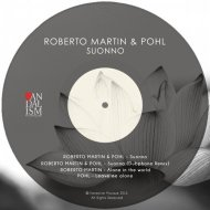 Roberto Martin - Alone in the World (Original Mix)