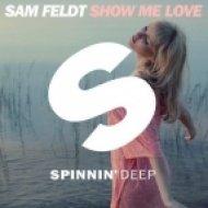Sam Feldt vs Michael Brun & Dubvision - Show Me Sun In Your Eyes (Tony Helou Mashup)