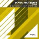 Marc Marzenit - Perron (Wehbba Remix)