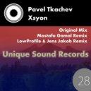 Pavel Tkachev - XSyon (LowProfile & Jens Jakob Remix)
