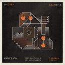 Gramatik feat. Raekwon & Orlando Napier - Native Son (Medasin Remix)