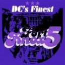 Fort Knox Five vs Dazz vs Jurassic 5 - Dazz in the House (DC\'s Finest Remint)