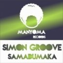 Simon Groove - Samadumaka (Vocal Mix)