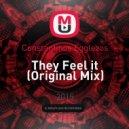 Constantinos Egglezos - They Feel it (Original Mix)