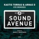 Kastis Torrau & Arnas D - Eye (Desaturate \'tunnel Vision\' Remix)