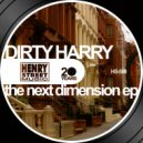 Dirty Harry - Ascension (Ethereal Funk Remix)