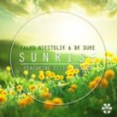 Falko Niestolik & BK Duke feat. Ellie Jackson - Sunrise (Bk Duke Ibiza Sunrise Radio Mix)