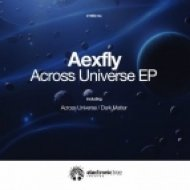 Aexfly - Dark Matter (Original Mix)