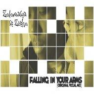 Zulumafia feat. Zethu - Falling In Your Arms (Zulu Quiet Days Mix)