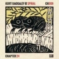 Kurt Baggaley - Spiral (The White Shadow Edition)