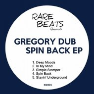 Gregory Dub - Spin Back (Original Mix)