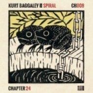 Kurt Baggaley - Spiral (Original Mix)