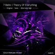 7 Baltic - Theory Of Everything (Alternate High Remix)
