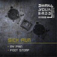 Sick Run - Foot Stomp (Original mix)
