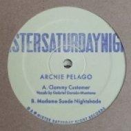 Archie Pelago - Clammy Customer (Original Mix)