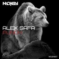 Alex Safa - Punch (Radio Edit)