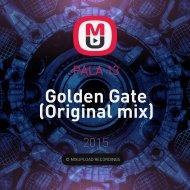 PALA 13 - Golden Gate (Original mix)