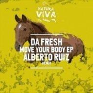 Da Fresh - Red Eyes (Original Mix)