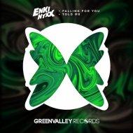 Enki Nyxx - Falling for You (Original Mix)