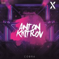 The Khitrov  - Cobra (Original Mix)